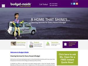 Budget Maid