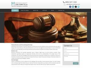Merchant Law