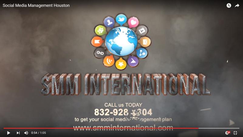 Social Media Marketing - SMM International