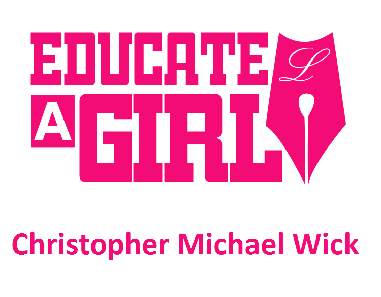 Educate a Girl with SMM International
